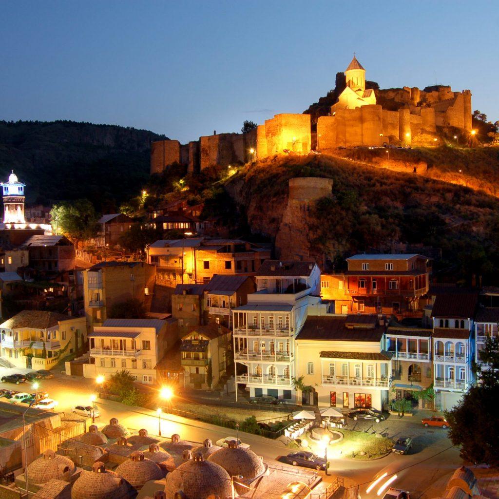 Tbilisi 2 scaled 1 1 1 Tbilisi City Tour