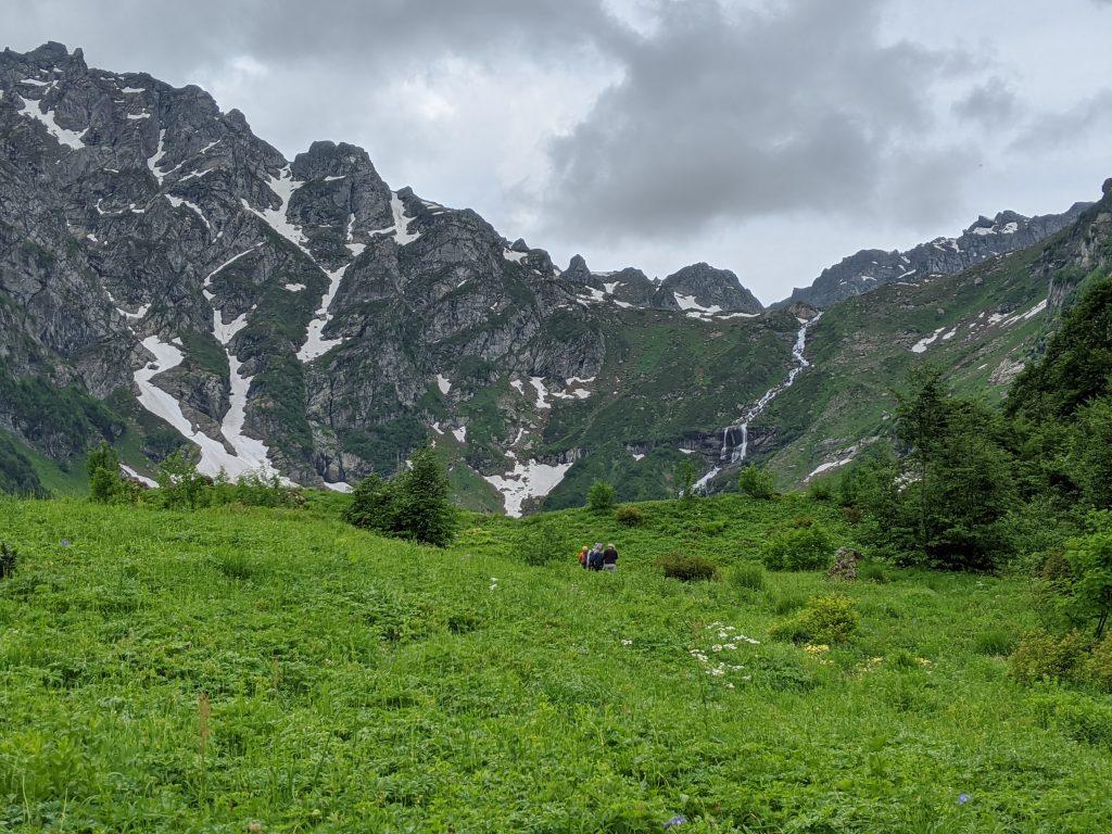 IMG 20200627 123556 Okrotskali Lake Trekking in Svaneti