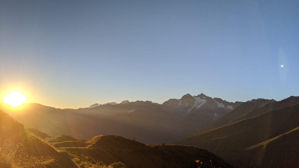 Notsara valley