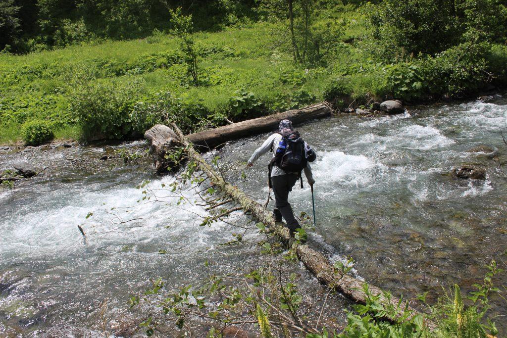 Ormeleti river